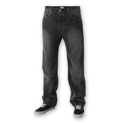 Levi's - 501 Button Fly