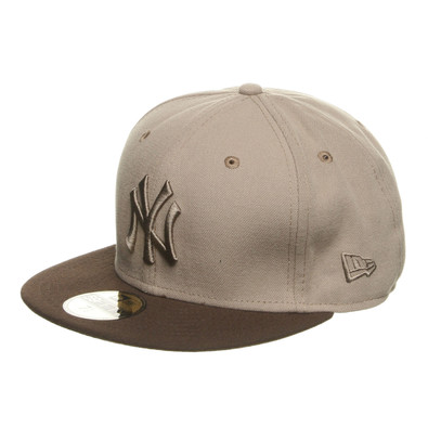 New Era - New York Yankees Pop Tonal Cap