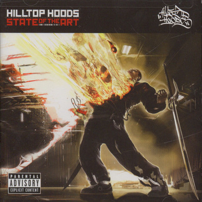 Hilltop Hoods - State Of The Art