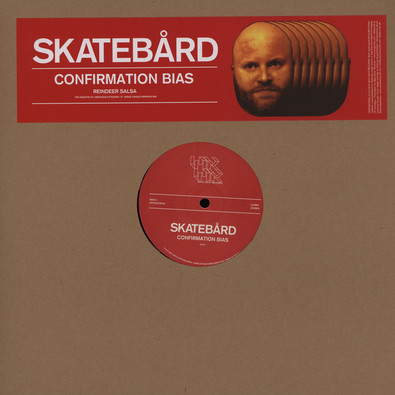 Skatebard - Confirmation Bias