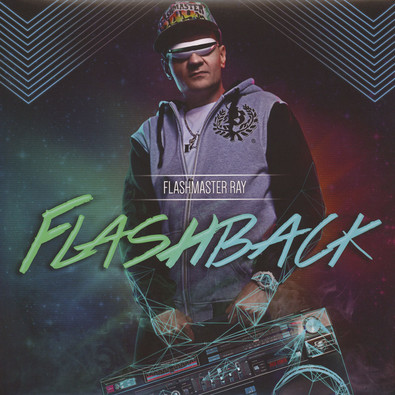 Flashmaster Ray - Flashback
