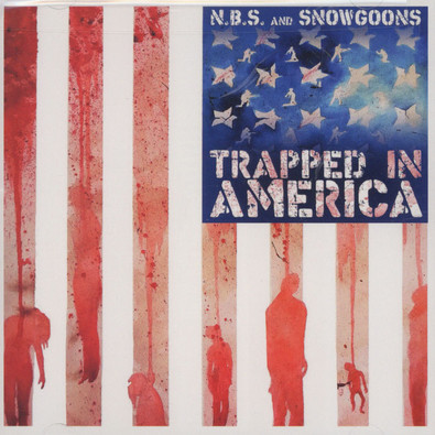 N.B.S. & Snowgoons - Trapped In America
