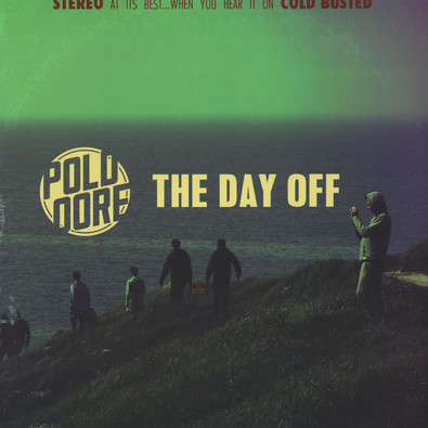 Poldoore - The Day Off