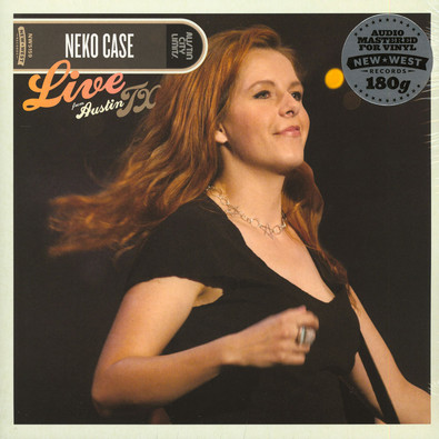 Image result for neko case live from austin tx 2017