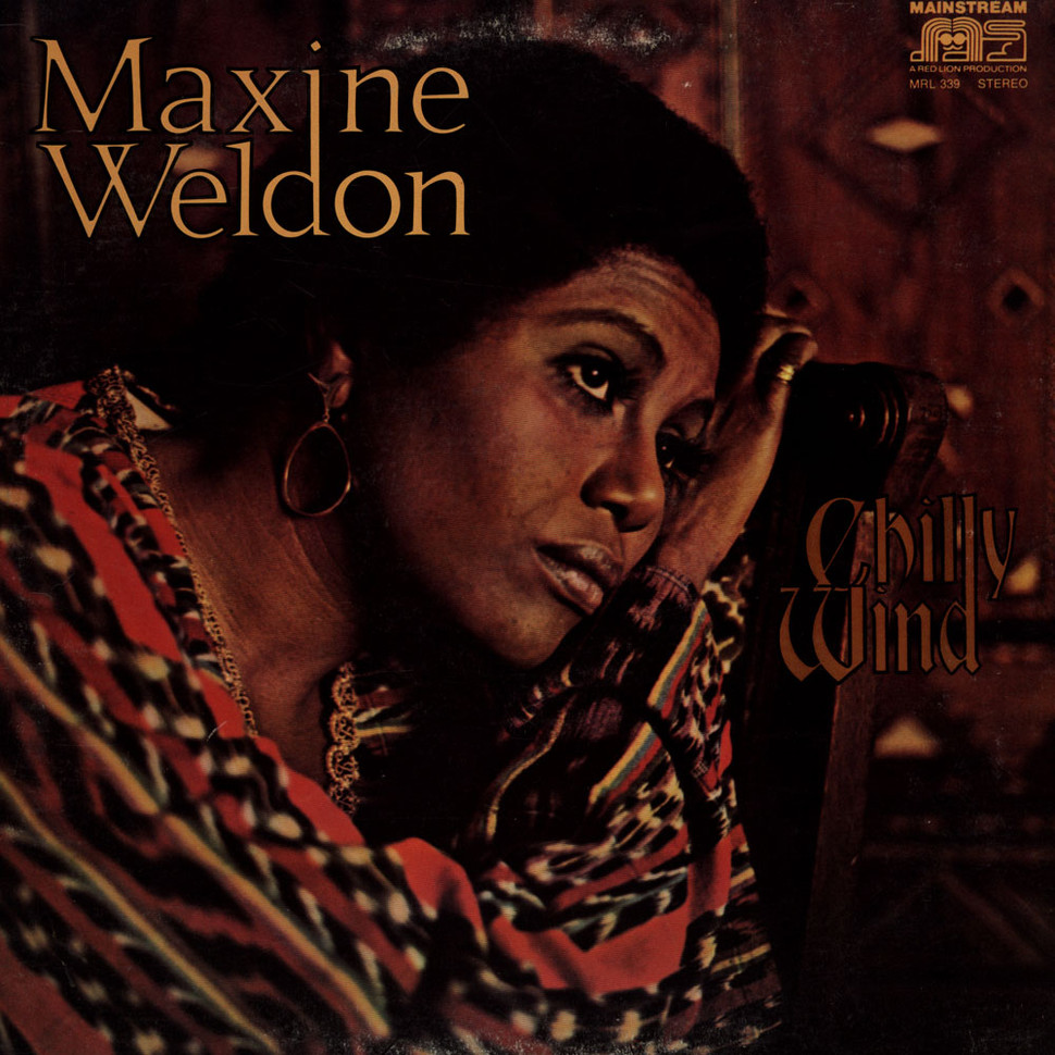Maxine Weldon - Mortonette Jenkins - Wild Women Blues