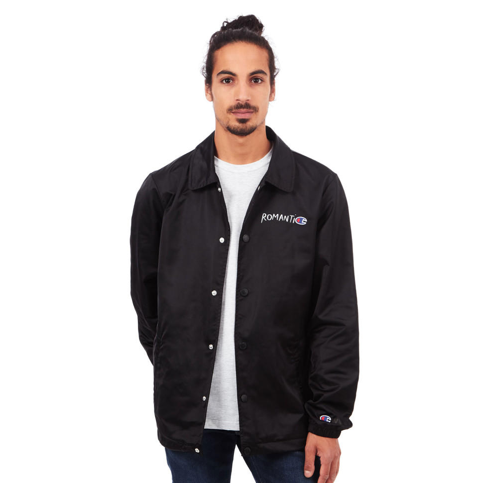 Innovative Wood Wood Kael Jacket Black  Jackets Amp Coats  Clothing