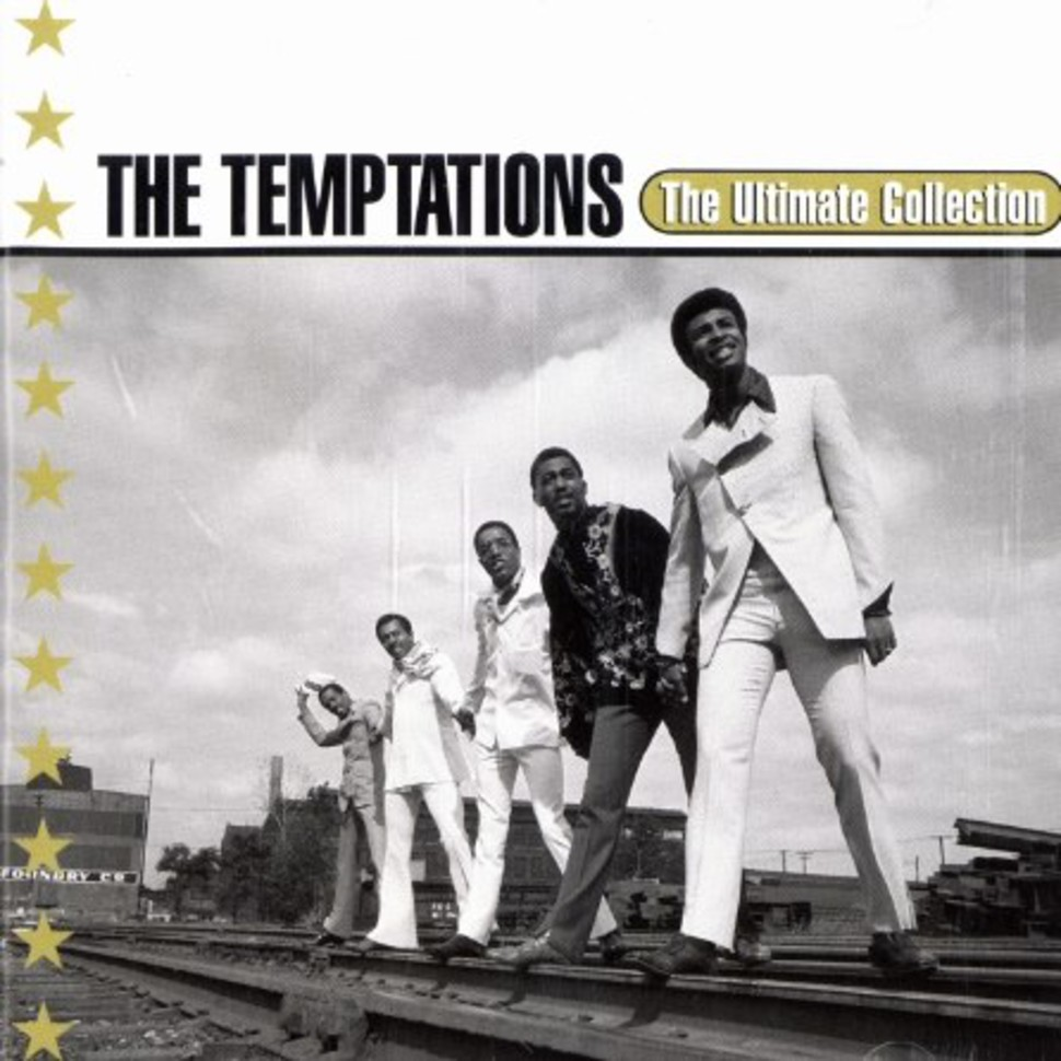 Temptations, The - The ultimate collection - CD - 1998 - EU ...