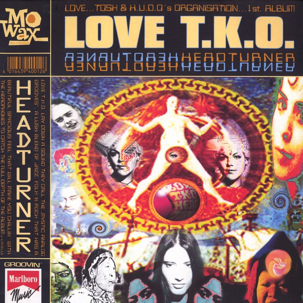 Love T.K.O. Tongue In Your Ear - Season Of The Witch