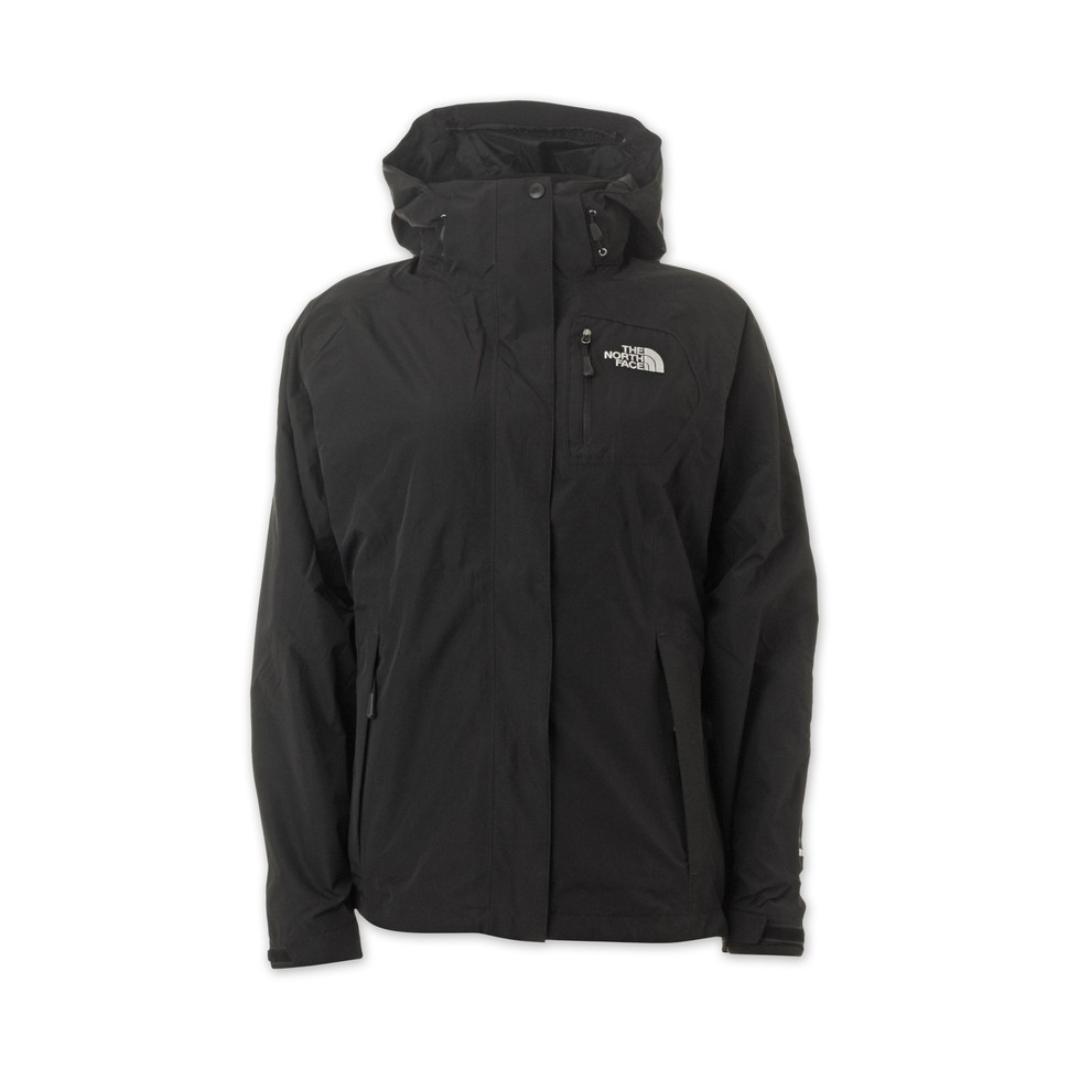 9723b054e The North Face - Atlas Triclimate Women Jacket