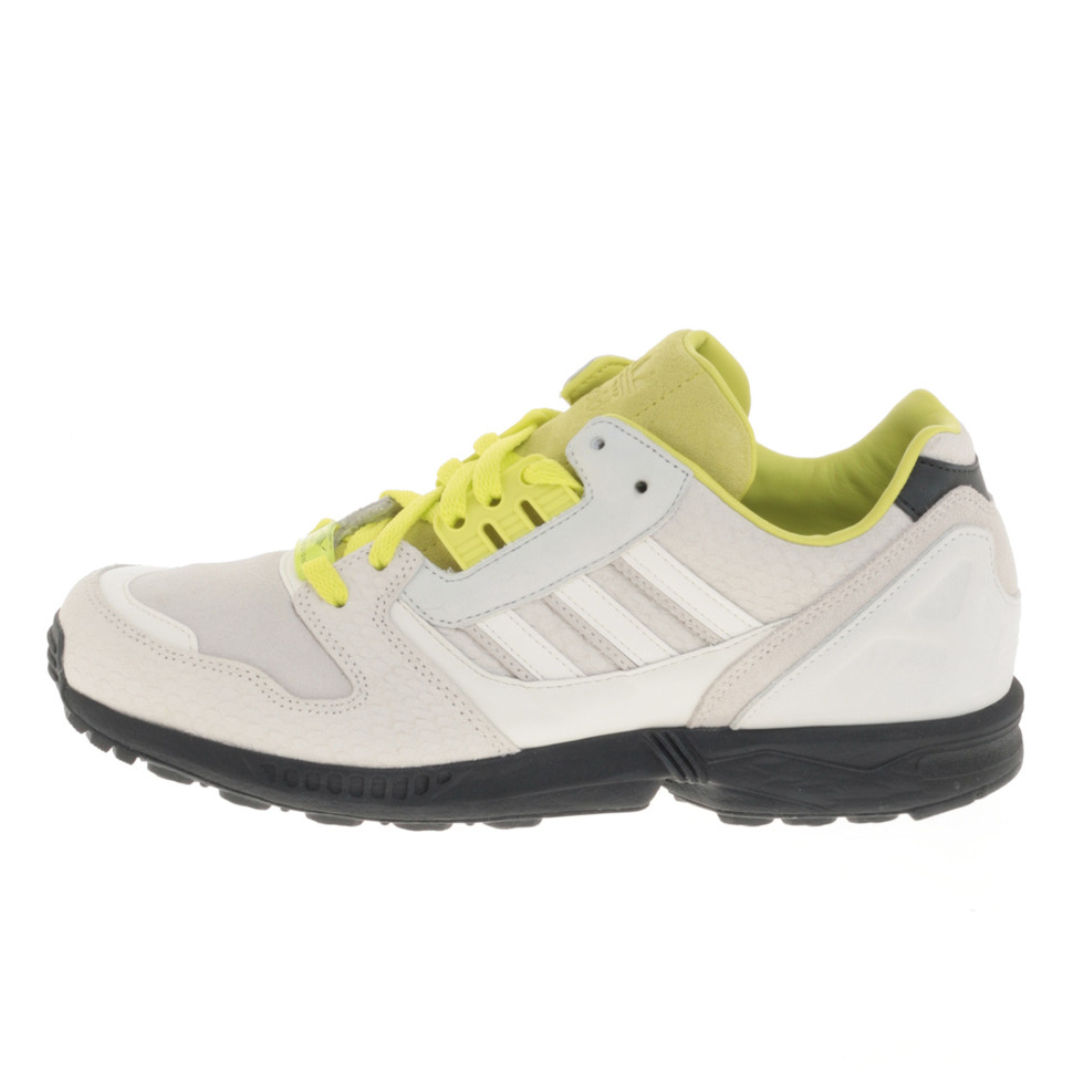 d8f1142dace13 ... adidas - ZX 8000 (White Vapour Earo Lime Black) ...