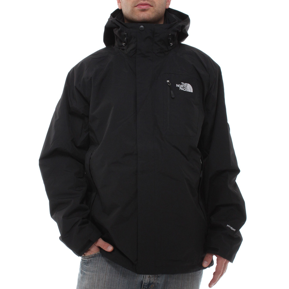 821738dae The North Face - Atlas Triclimate Jacket