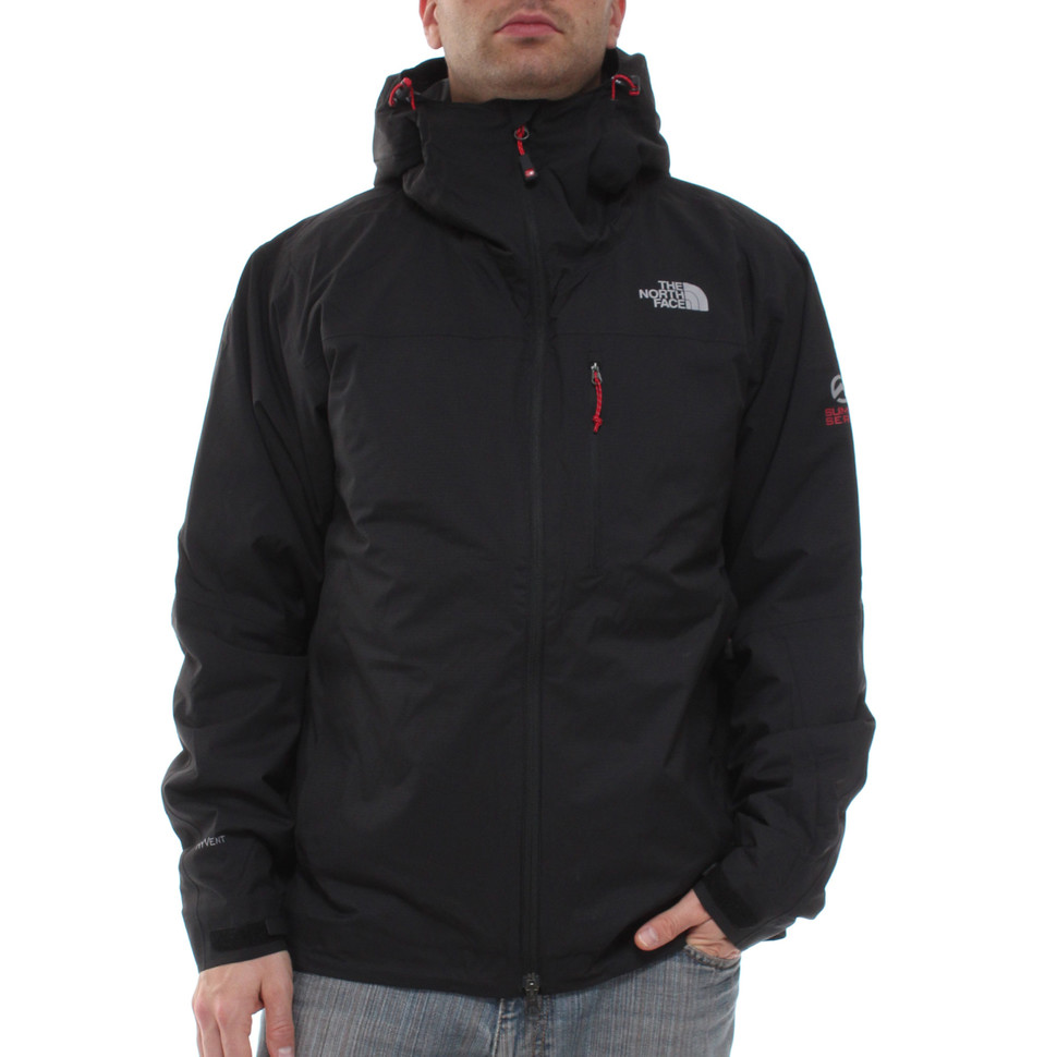 521036478 The North Face - Makalu Insulated Jacket