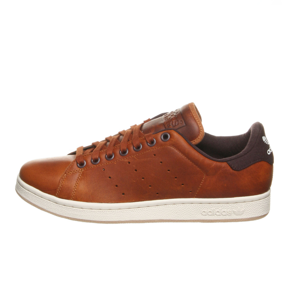 adidas stan smith ii mahogany