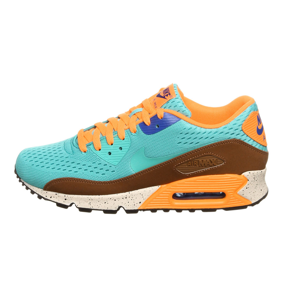 finest selection b3ad8 225c4 Nike. Air Max 90 EM QS (Sport Turquoise)