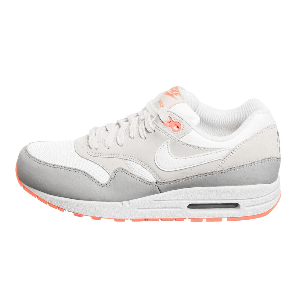 nike wmns air max 1 essential sail sail mortar. Black Bedroom Furniture Sets. Home Design Ideas