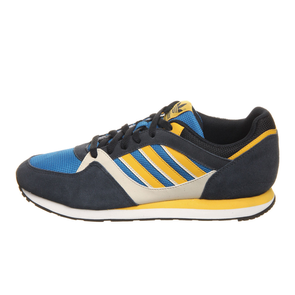 da229518a adidas - ZX 100 (Bluebird   Bliss   Sunshine)