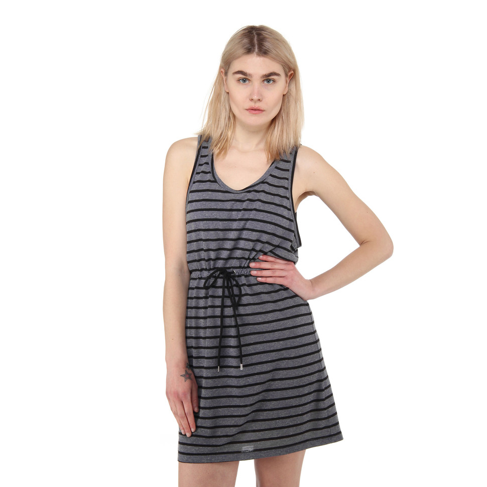 Cheap monday individual stripe draw dress