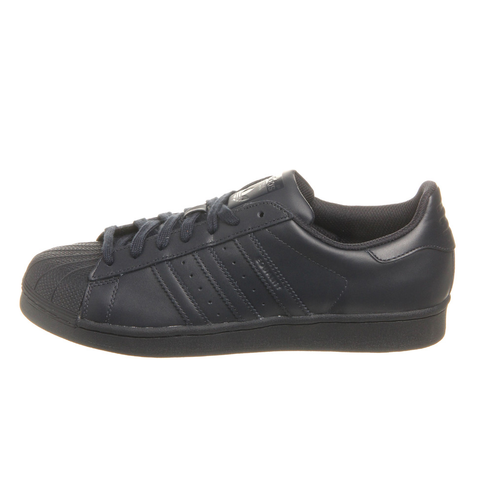 check out 3ea68 68b93 adidas   Pharrell Williams. Superstar Supercolor (Night Navy ...