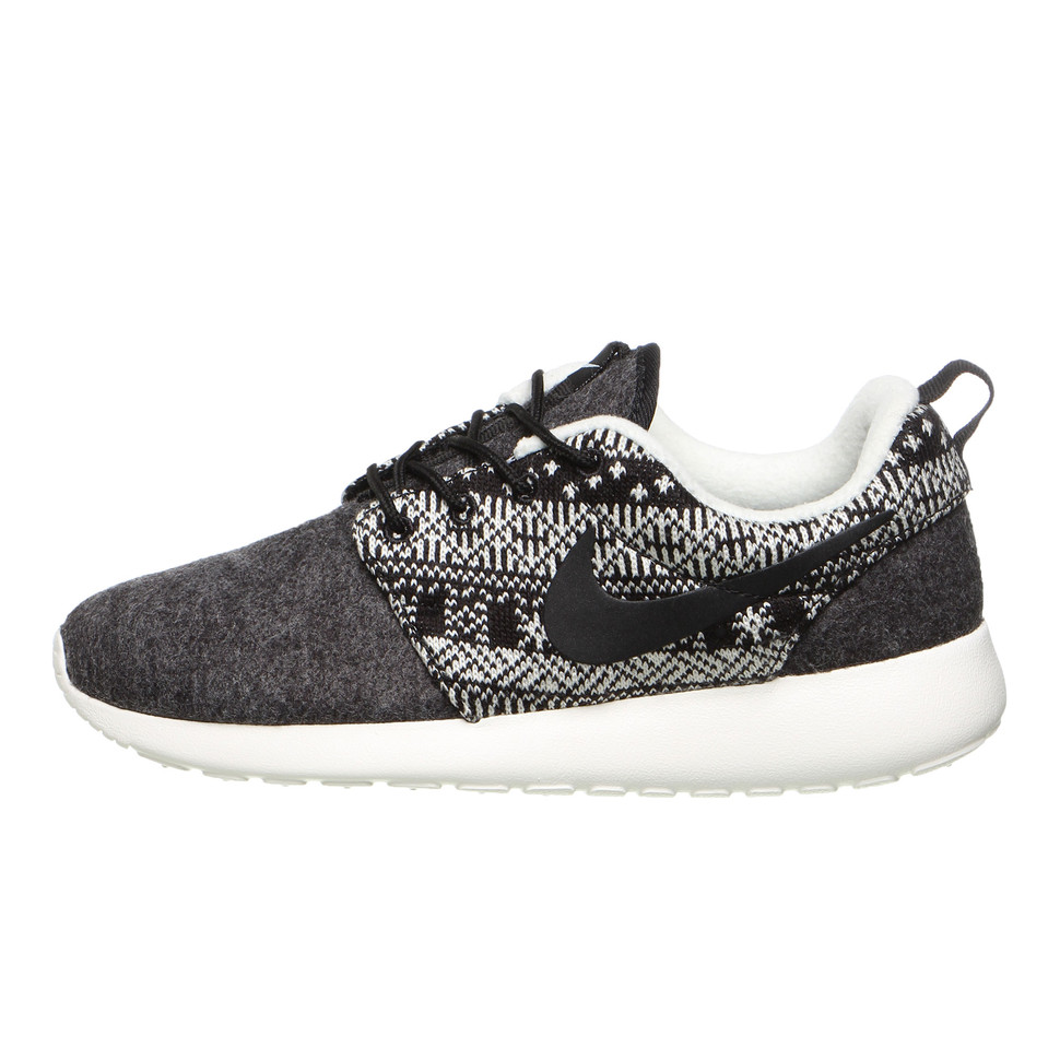 best authentic 14524 d4878 ... germany nike wmns roshe one winter black black sail hhv a8243 9acbc ...
