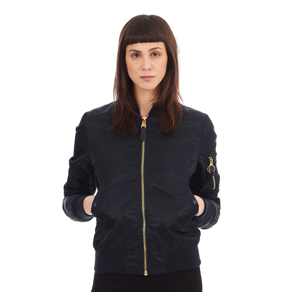 Alpha Industries Urban Fashion Women Online Shop