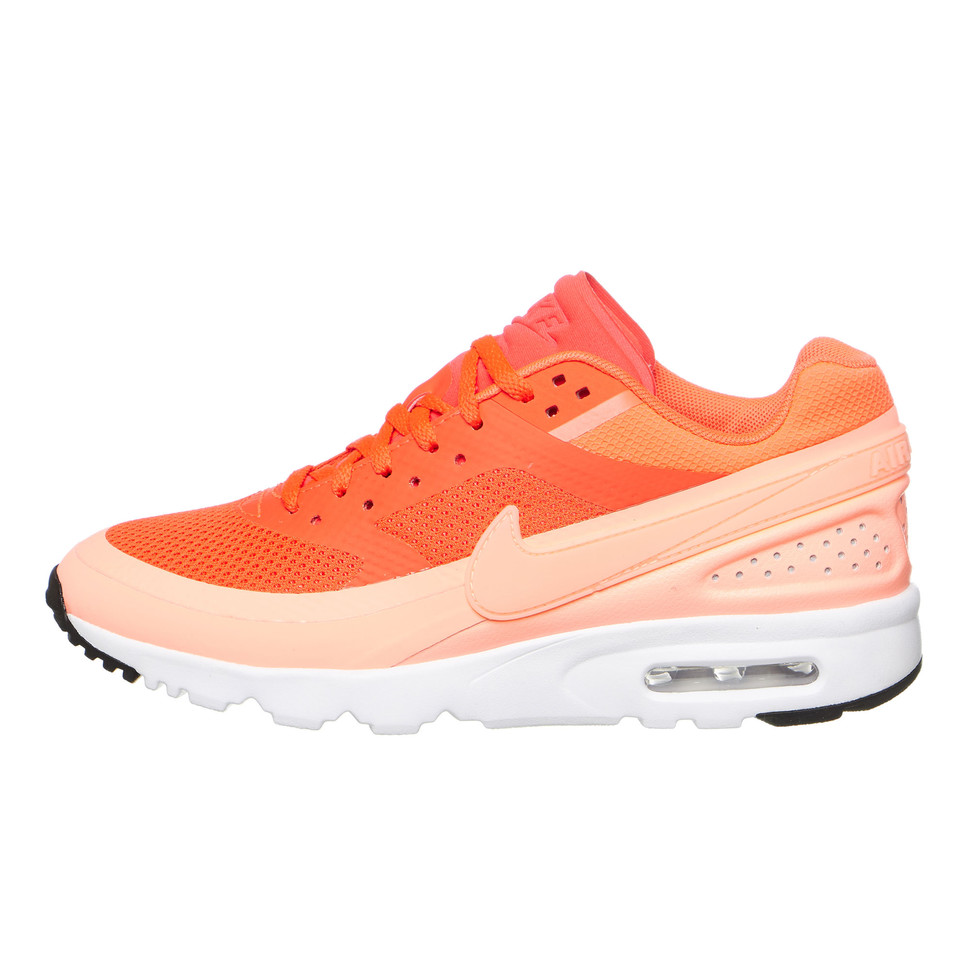 70a170c706bd Nike - WMNS Air Max BW Ultra (Bright Crimson   Atomic Pink   White ...