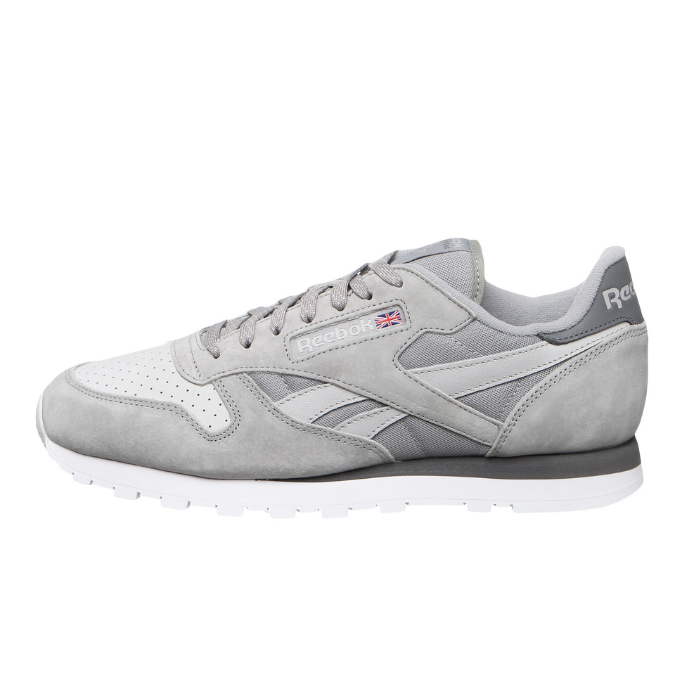 Reebok Classic Leather NP US 8, EU 40.5, UK 7, 26cm