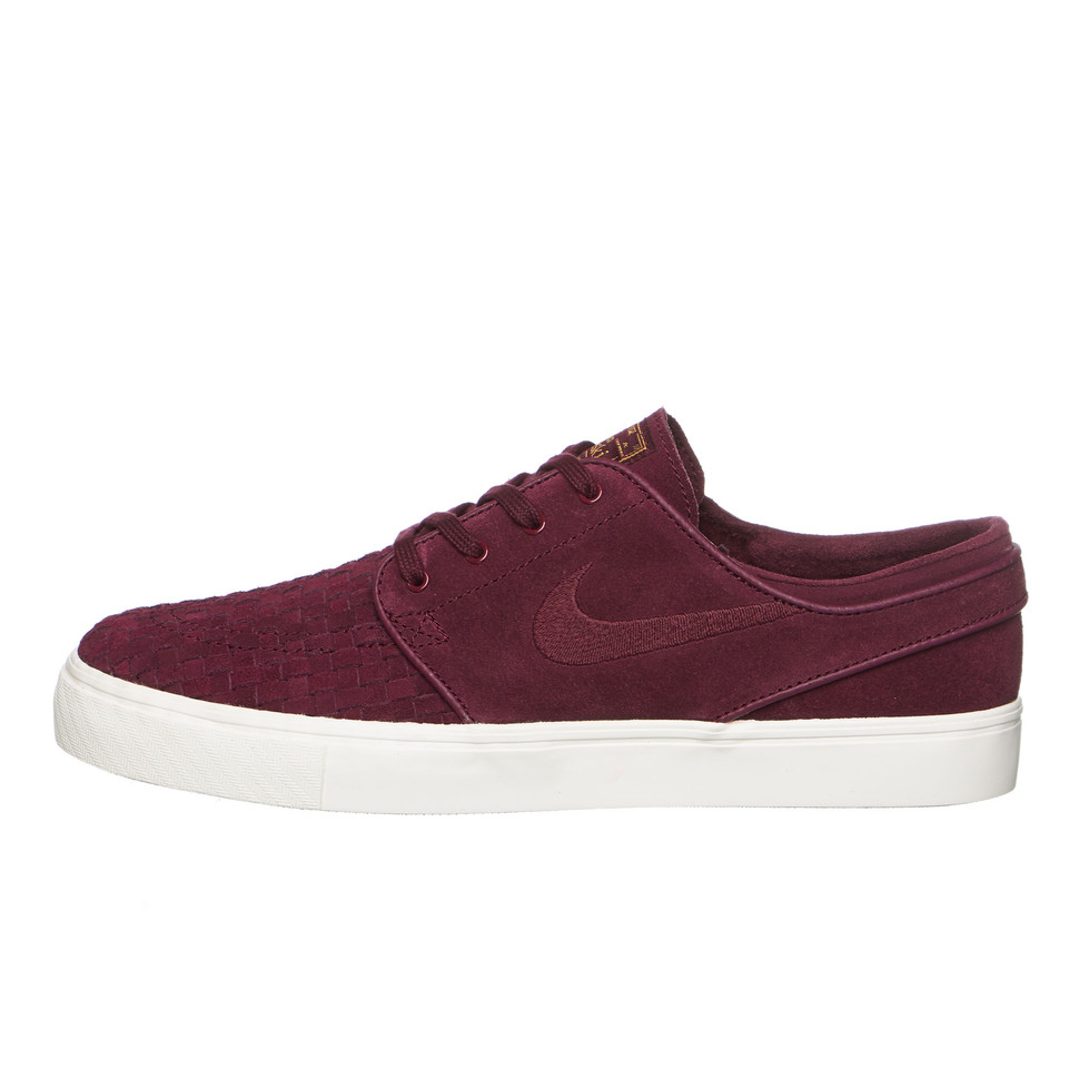9475912d42e0 Nike SB - Zoom Stefan Janoski Elite (Night Maroon   Night Maroon ...