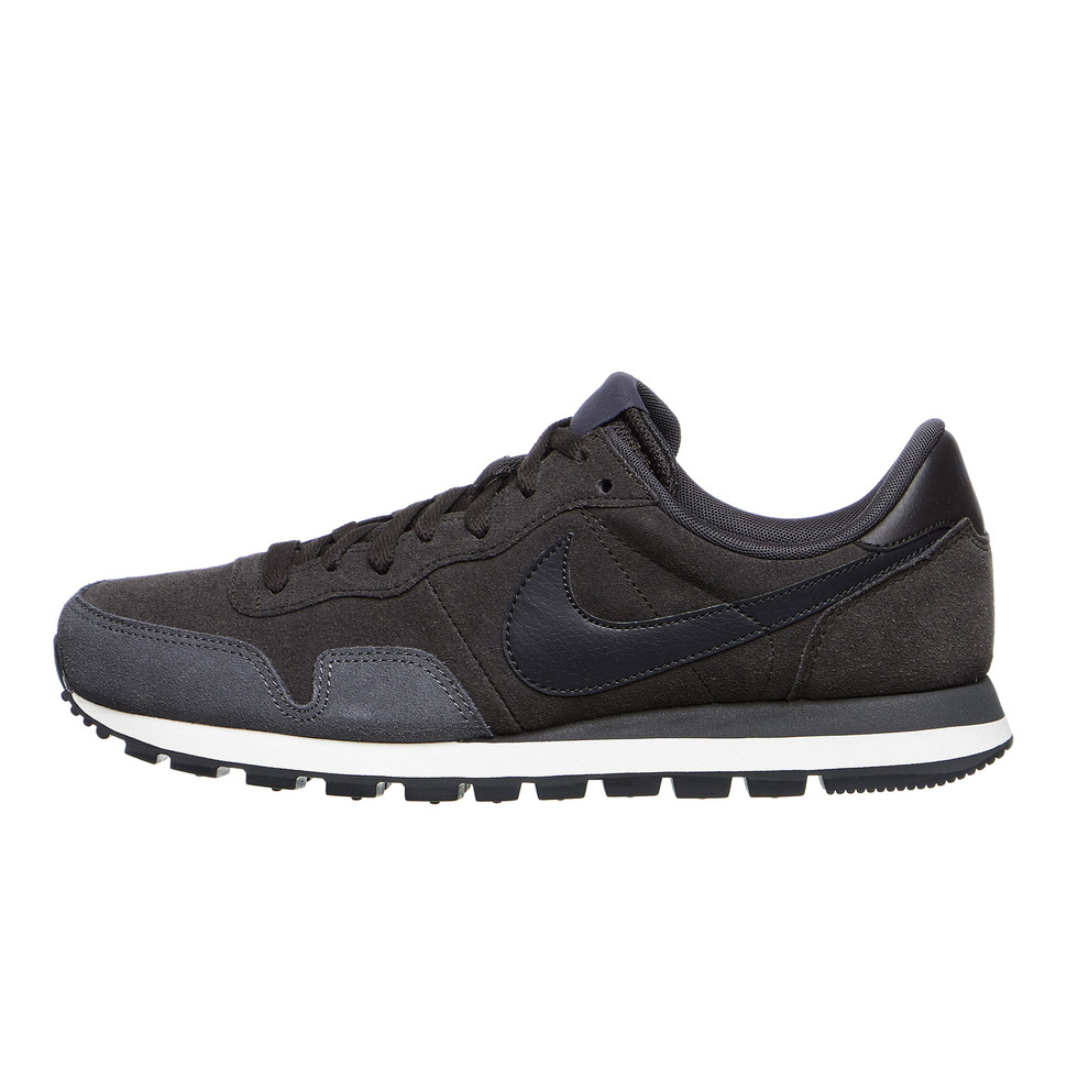 check out b8bd8 f9e61 Nike. Air Pegasus  83 Leather (Deep Pewter   Anthracite   Dark Grey)