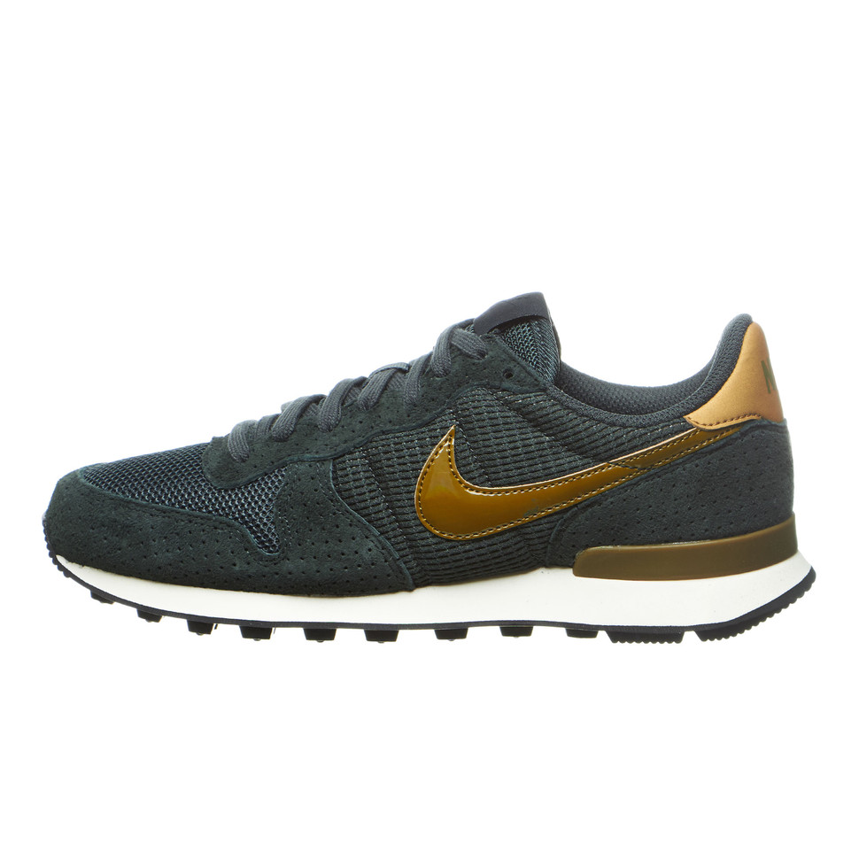 nike W INTERNATIONALIST SE SEAWEEDOLIVE FLAK bei