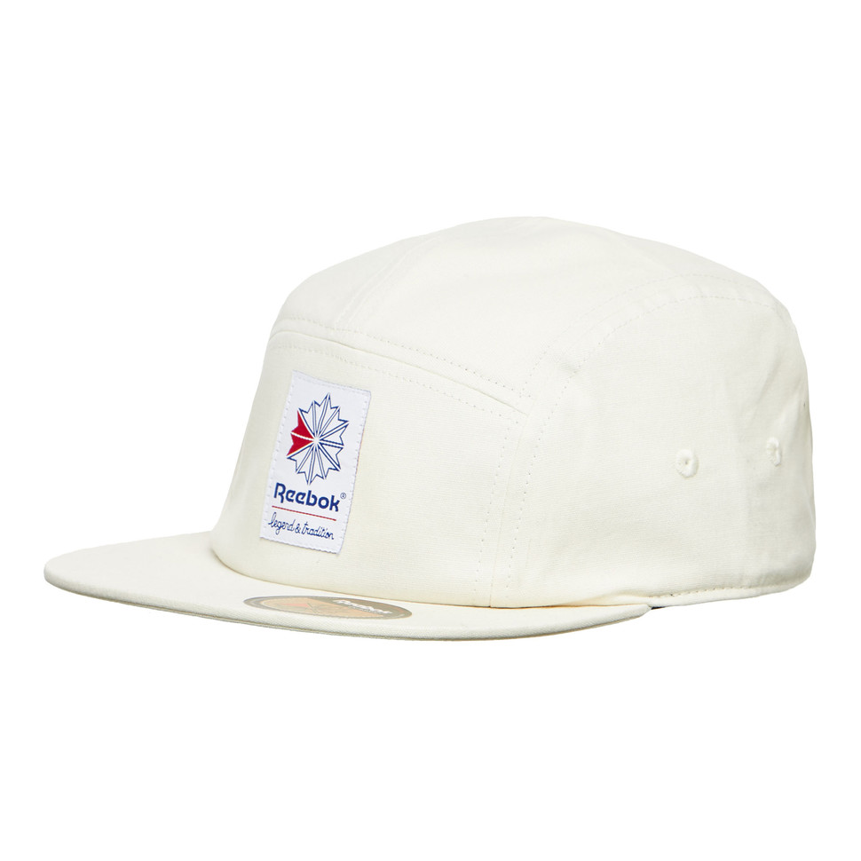 Cap Hhv Foundation Classic paperwhite Reebok 5 Panel IzY6U