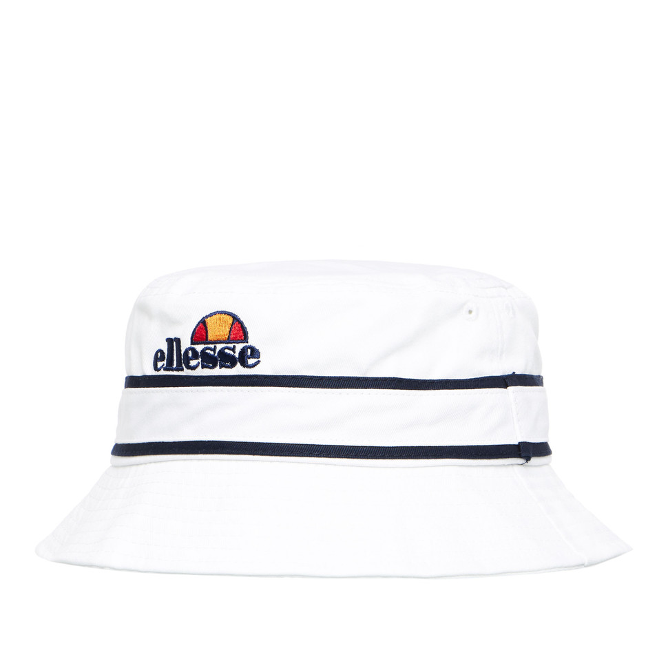 93283d32be5 ellesse - Veneto Bucket Hat (White   Navy)