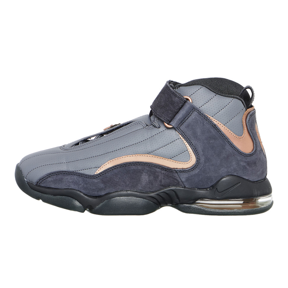 save off 2cfdf 49624 Nike. Air Penny IV ...