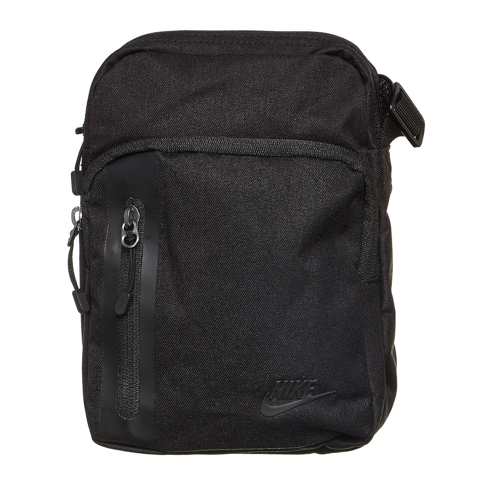 c827d2784d326 Nike - Tech Small Items Bag (Black   Black   Black)