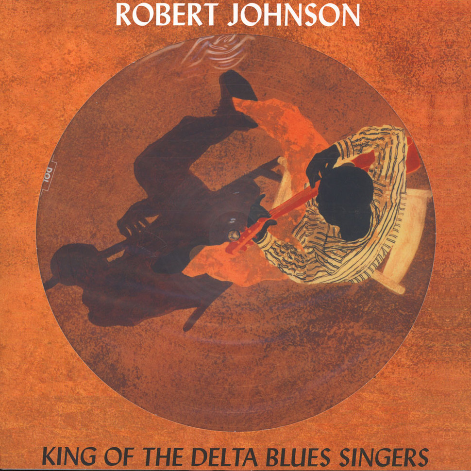 robert johnson the king of the delta blues singers Find a robert johnson - king of the delta blues singers first pressing or reissue complete your robert johnson collection shop vinyl and cds.