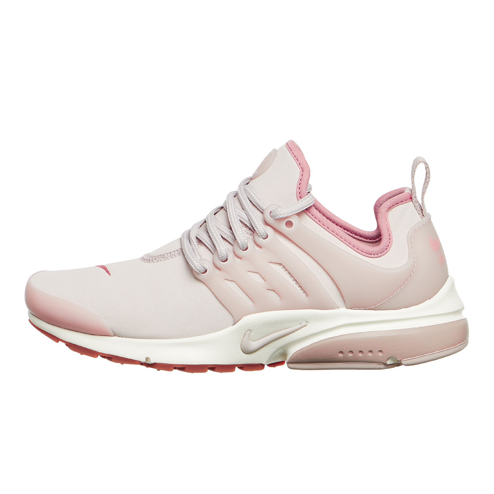 d973e6fe9050 Nike - WMNS Air Presto Premium (Silt Red   Silt Red   Red Stardust ...