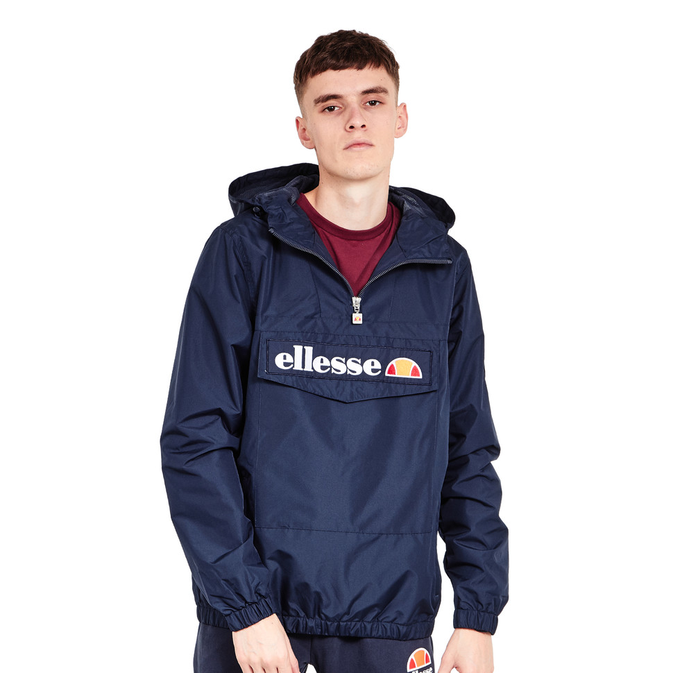 What Is An Anorak Jacket