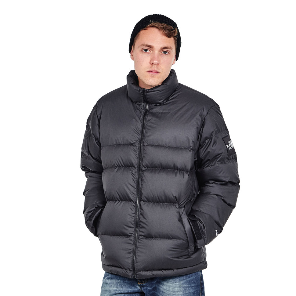 the north face 1992 nuptse jacket tnf black hhv. Black Bedroom Furniture Sets. Home Design Ideas