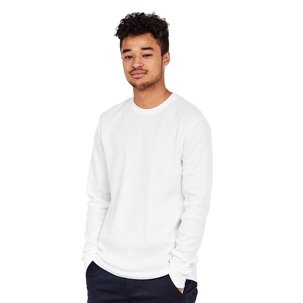 3b2670ad Nike SB - Long-Sleeve Thermal Top (Ivory / Ivory) | HHV
