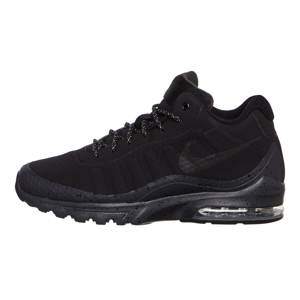 370dad650c70b Nike - Air Max Invigor Mid (Black   Black   Anthracite)