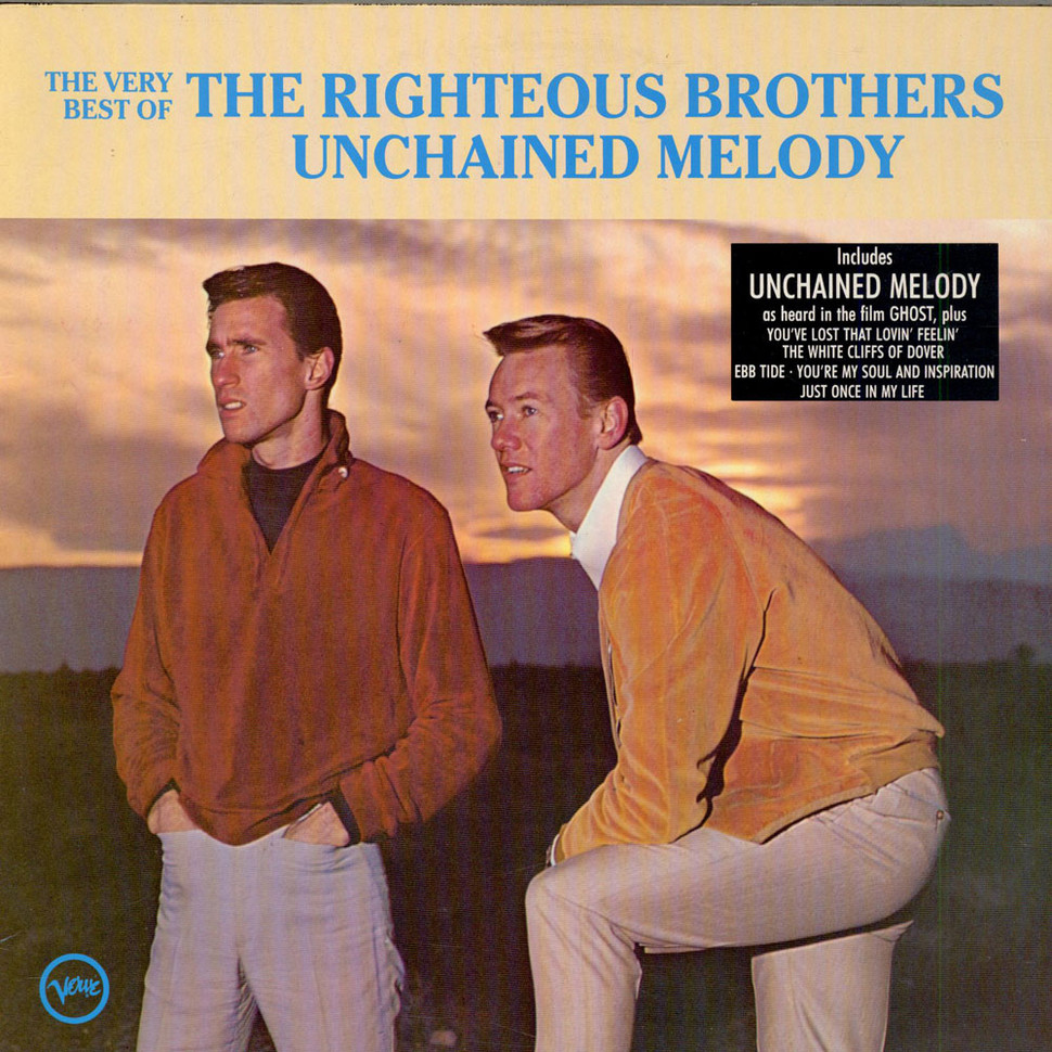 Скачать mp3 righteous brothers unchained melody