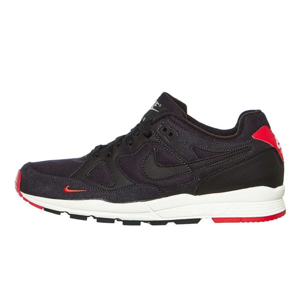 f7dafba6be6a Nike - Air Span II SE (Oil Grey   Black   University Red   Sail)