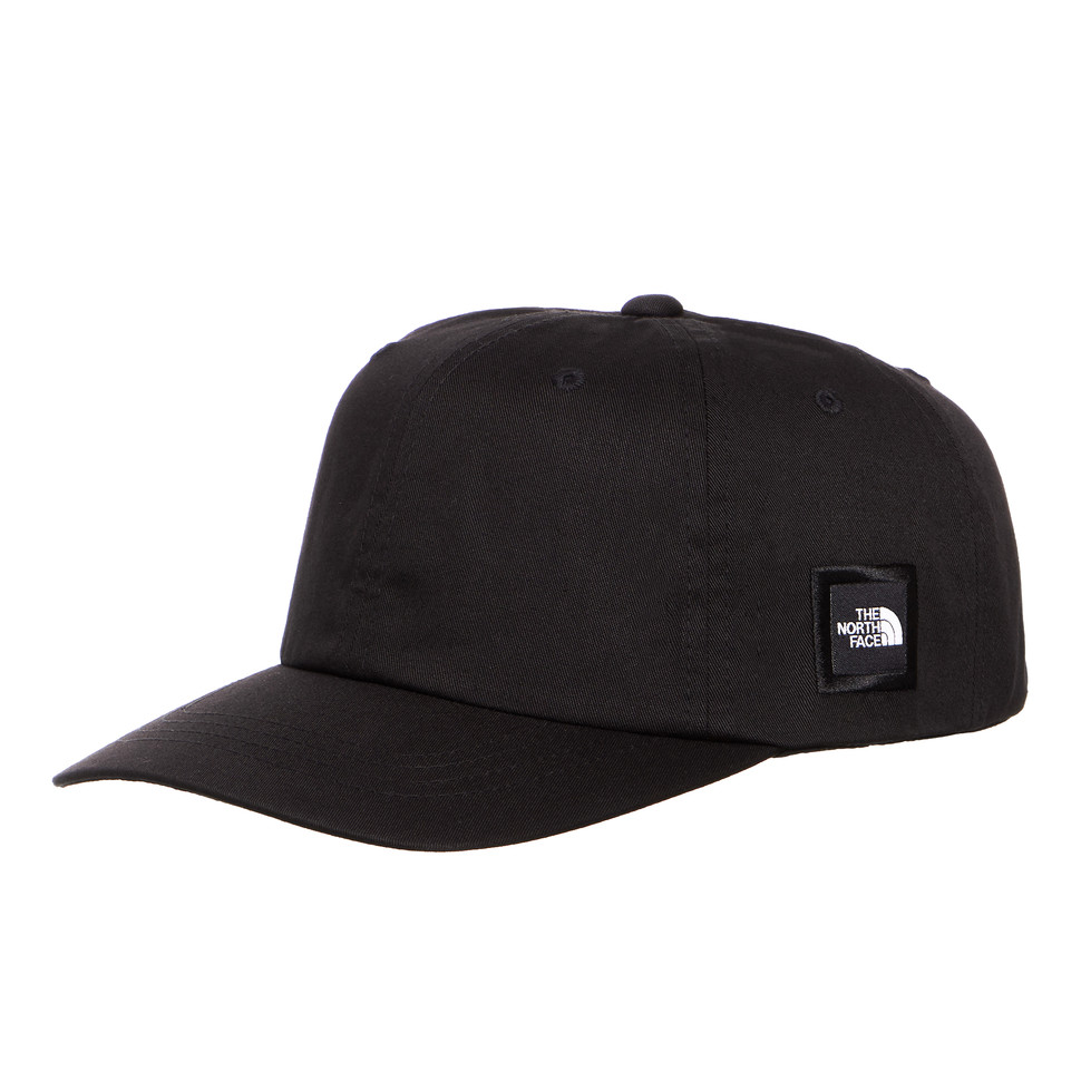 f8c7f17106ef26 The North Face - The Norm Hat (Tnf Black / Tnf Black) | HHV