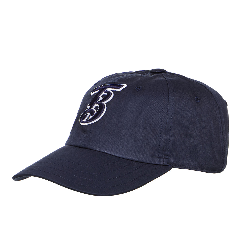 Champion Reverse Weave x Beams - Baseball Cap (New Navy)  f01fedc46cd