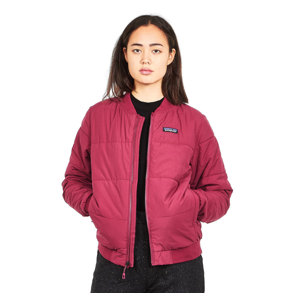 5d68338d09d6 Patagonia zemer bomber jacket arrow red hhv jpg 970x970 Patagonia bomber  jacket