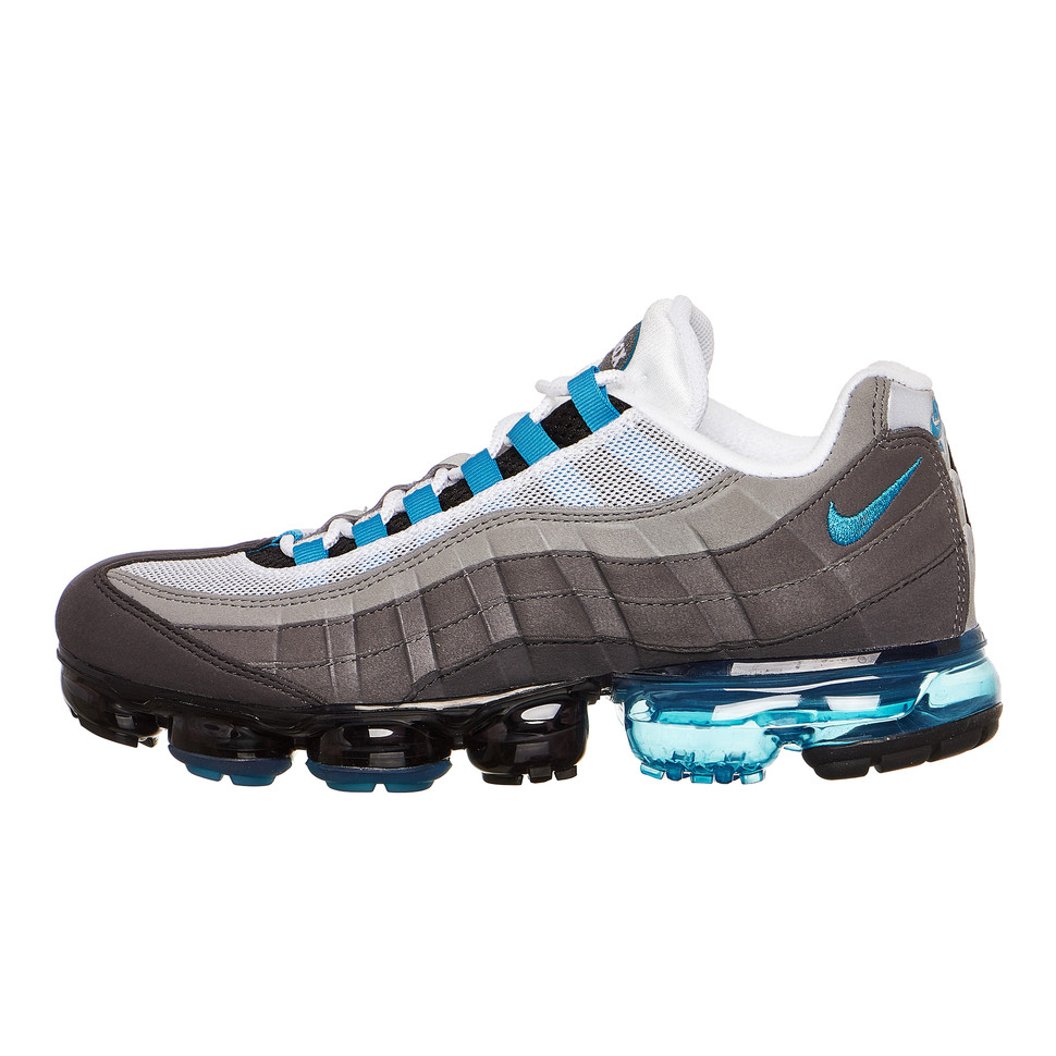 5bedfd13028 Nike - Air Vapormax  95 (Black   Neo Turq   Medium Ash   Dark Pewter ...