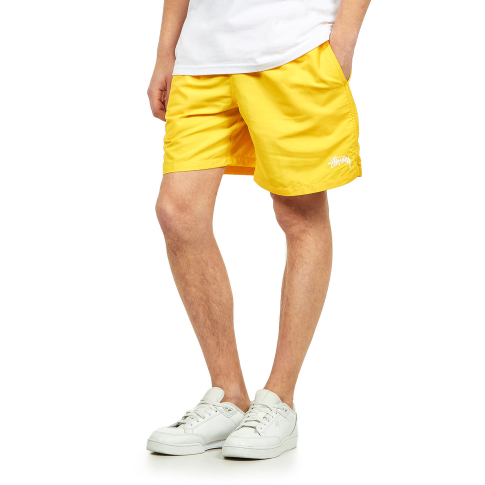 STÜSSY Stock Water Short