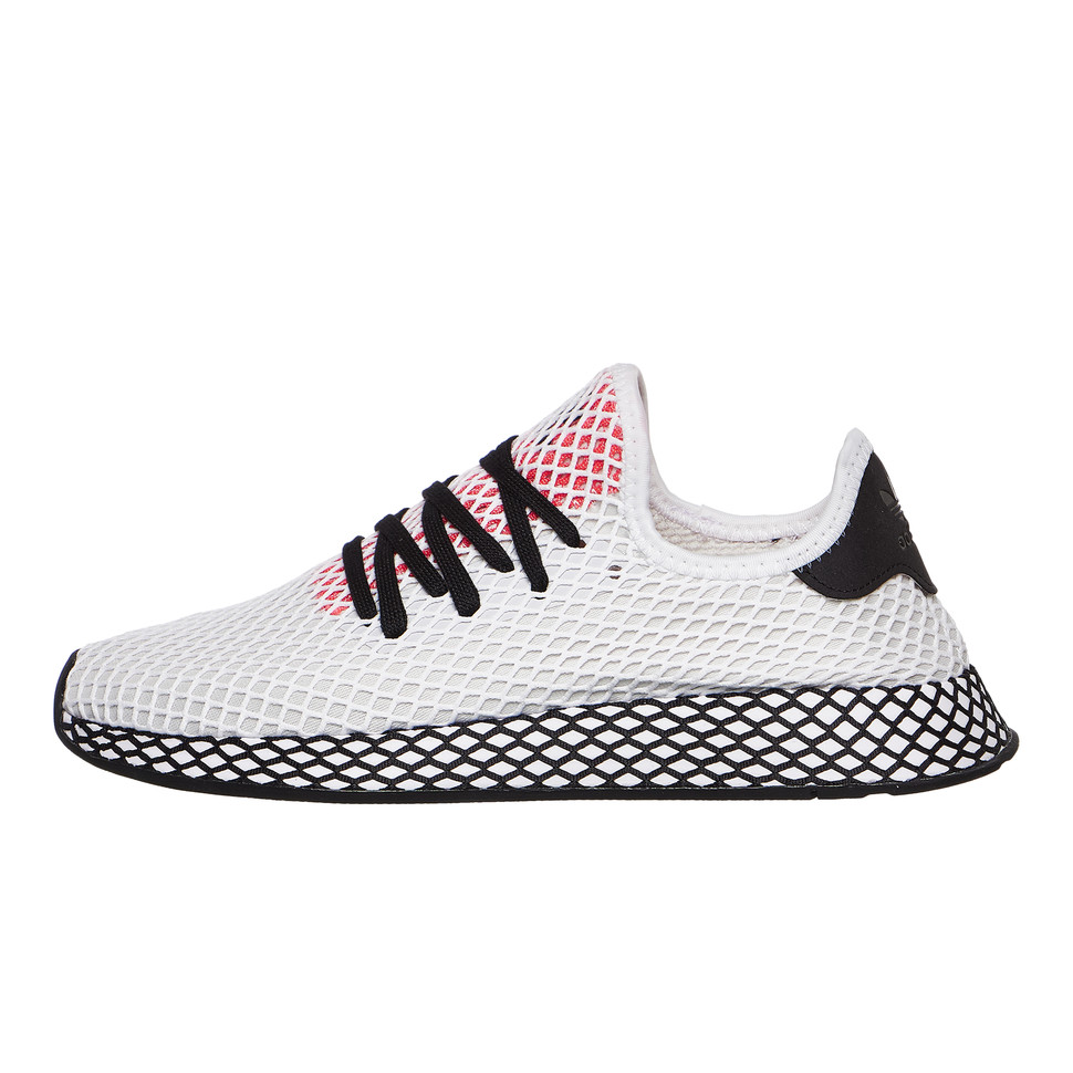 adidas Deerupt Runner US 7, EU 40, UK 6.5, 25cm