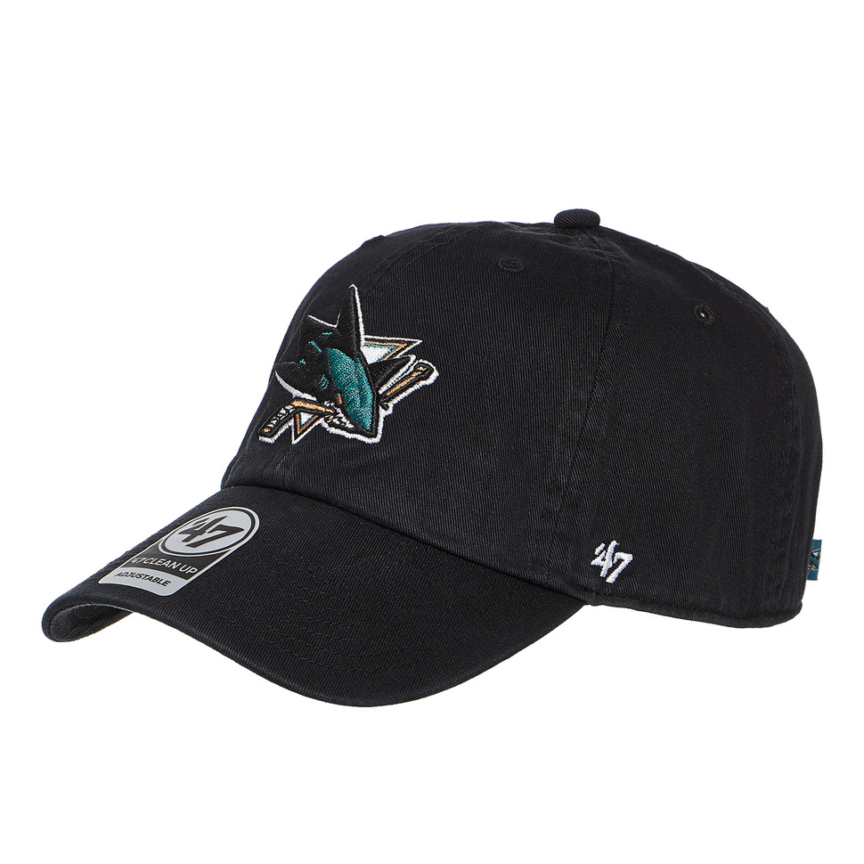 official photos 8411a b8ca6 47 Brand. NHL San Jose Sharks   ...