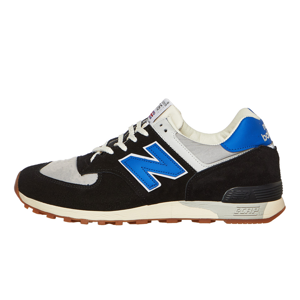 NEW BALANCE M576 TNF Made in UK 70's Sport Pack
