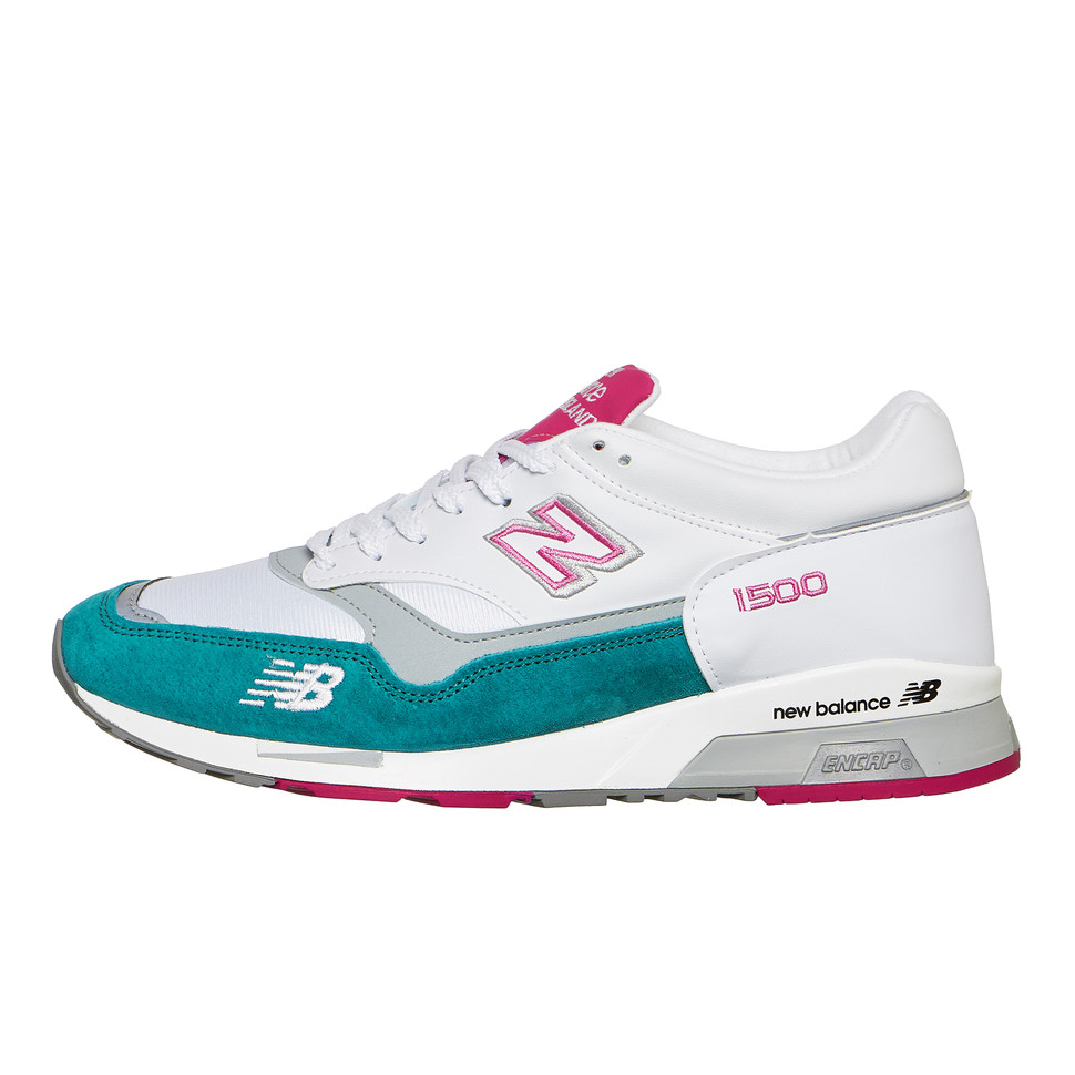 NEW BALANCE M1500 WTP Made in UK 90's Revival Pack